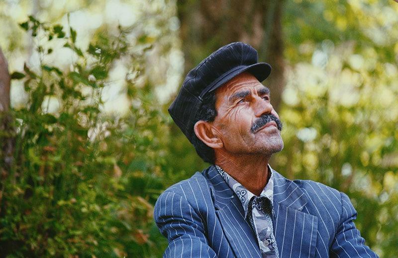 Burneše u Albaniji