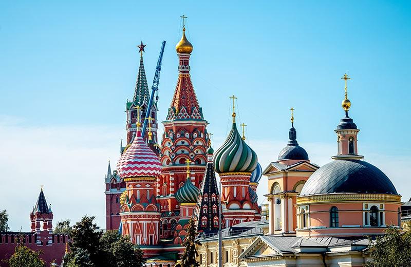 Zemlja carskog duha, niskih temparatura i velikih umjetnika: kako izgleda život u Rusiji