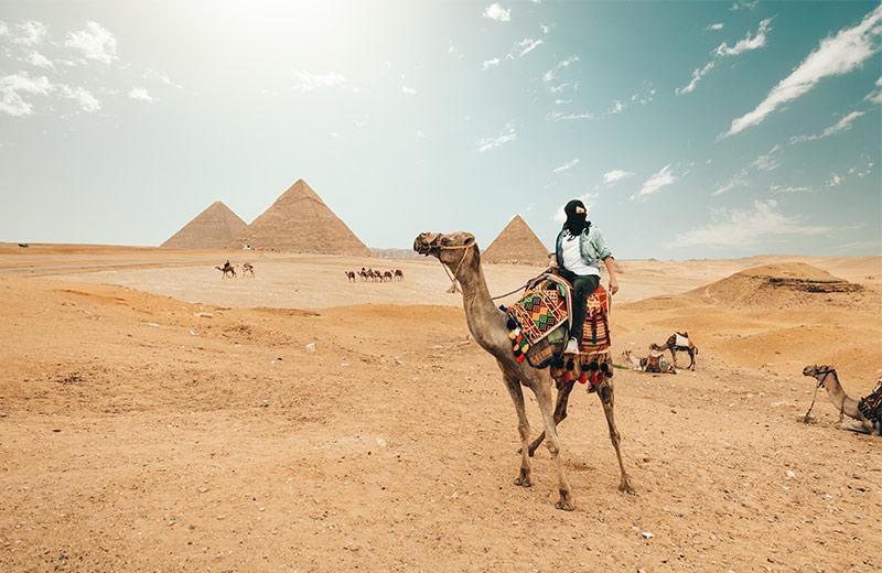 Mistične grobnice moćnih faraona koje i danas intrigiraju povjesničare i znanstvenike: 10 stvari koje niste znali o piramidama