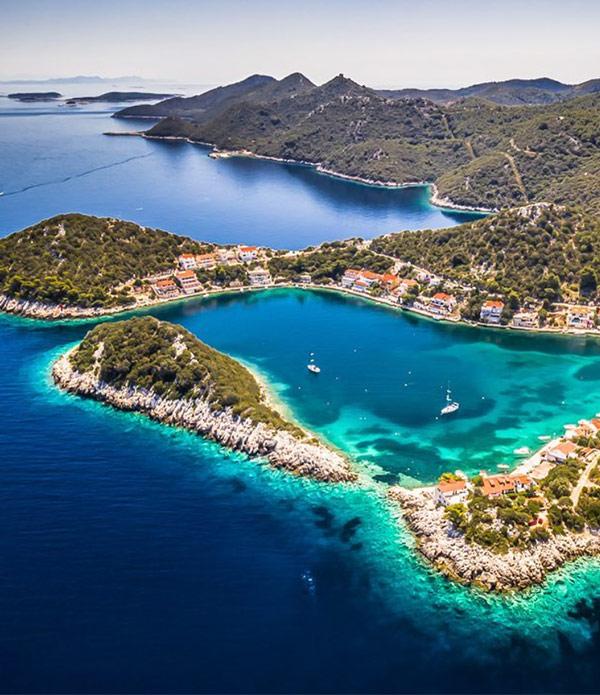 Lastovo - otok na kojem caruje rajska ljepota i zaštićena priroda