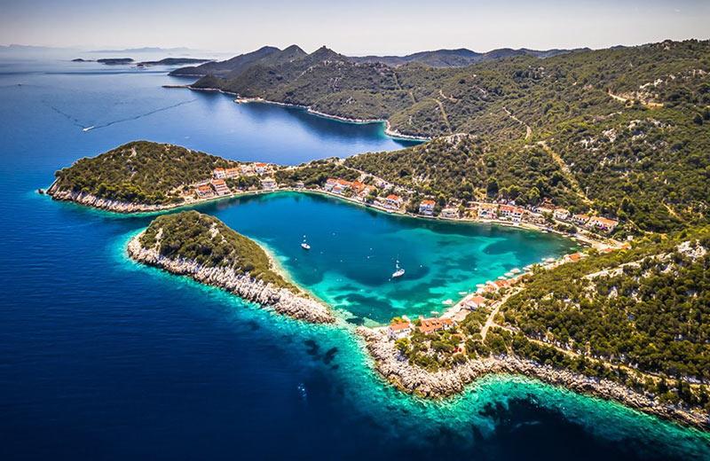 Lastovo – otok po mjeri čovjeka željnog susreta s rajskom ljepotom i netaknutom prirodom
