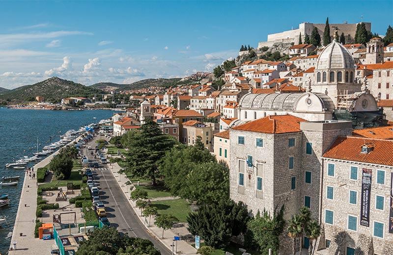 Četiri šibenske ljepotice: zaronite u prošlost i upoznajte grad kroz priče impresivnih tvrđava