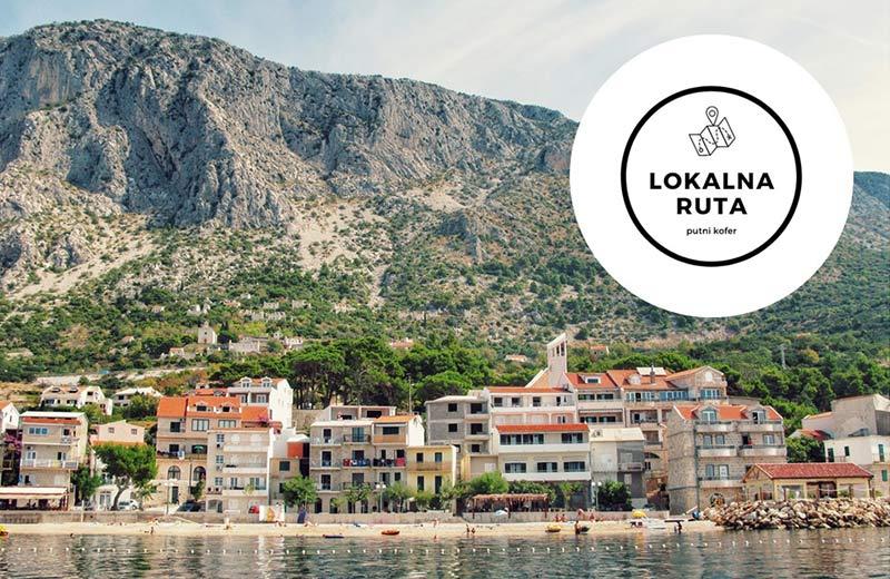Život u Drašnicama: upoznajte mirno mjesto podno Biokova koje je stalo u vremenu, ali nikada nije izgubilo svoju ljepotu i mediteranski šarm