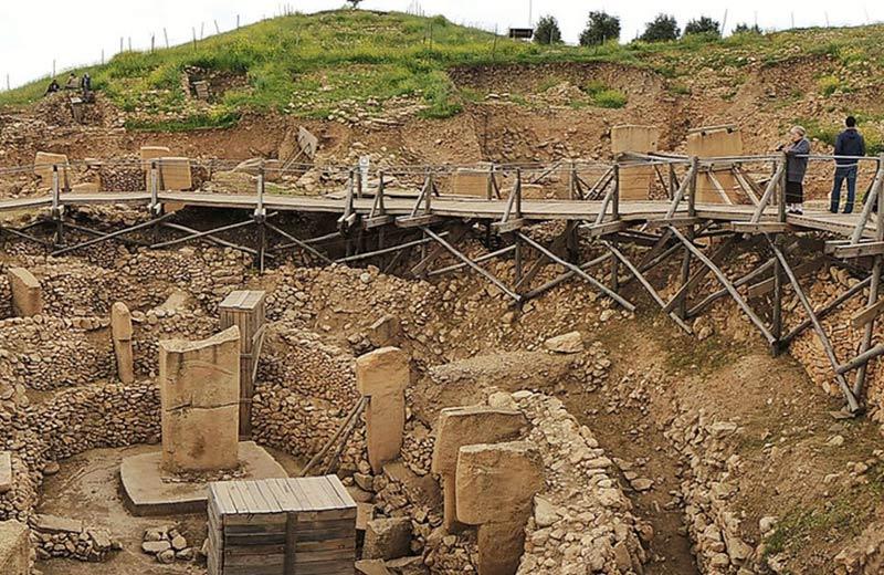 Misteriozno nalazište starije od Stonehengea: činjenice zbog kojih se Gobekli Tepe opire arheološkoj znanosti