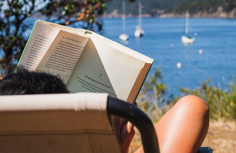 Knjige o putovanjima