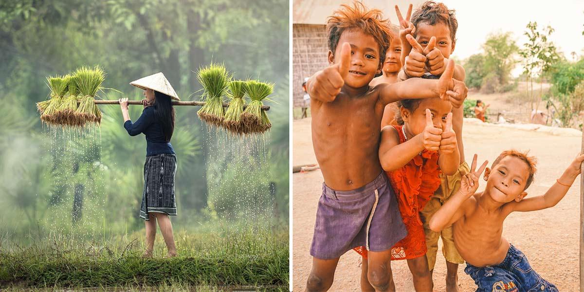 Putopis: Kambodža – neslomljiva zemlja lotosa i mističnih hramova čeka da ti ispriča sve svoje priče