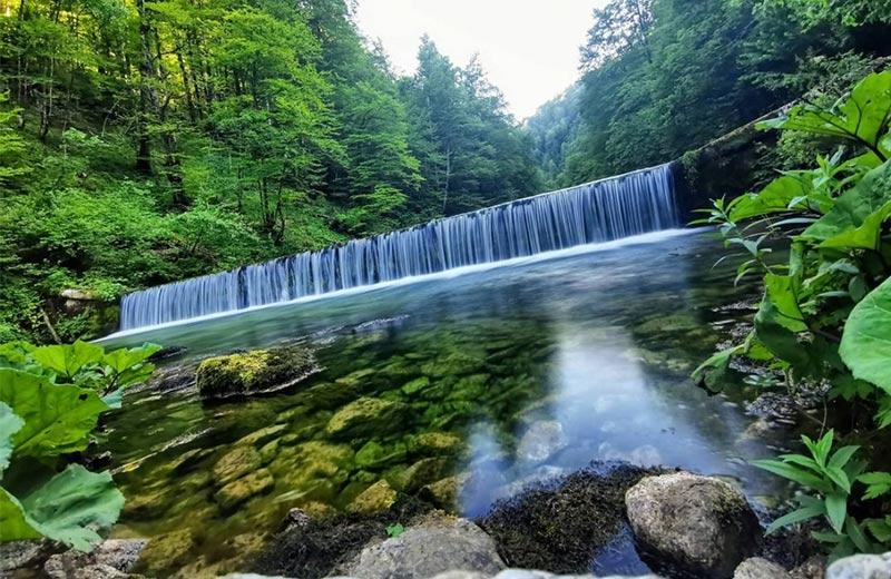 Čarobna ljepota Gorskog kotara: potražite mir u intimi veličanstvene prirode, gorske svježine i pristupačnih domaćina