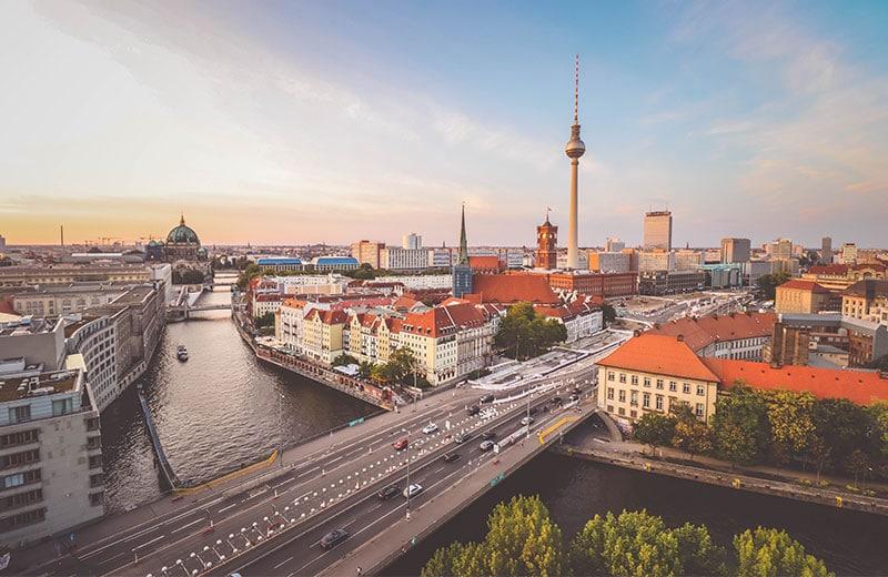 Nezaboravni Berlin: simbol nekadašnje podjele danas je multikulturalan grad i metropola vrijedna divljenja