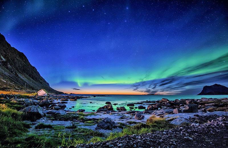 Zemlja polarne svjetlosti i Pipi Duge Čarape: pet manje poznatih švedskih destinacija koje ne smijete propustiti