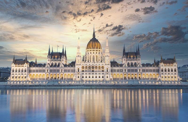 Budimpešta kakvu još niste upoznali: neobične atrakcije grada na Dunavu