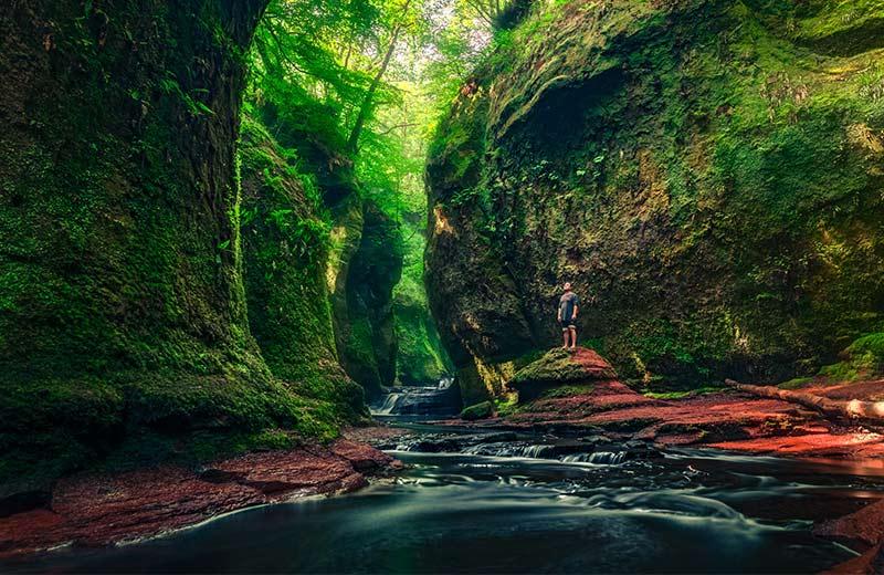 Misteriozna mjesta u Škotskoj: skriveni biseri koji izgledaju kao da su upravo ispali iz neke bajke