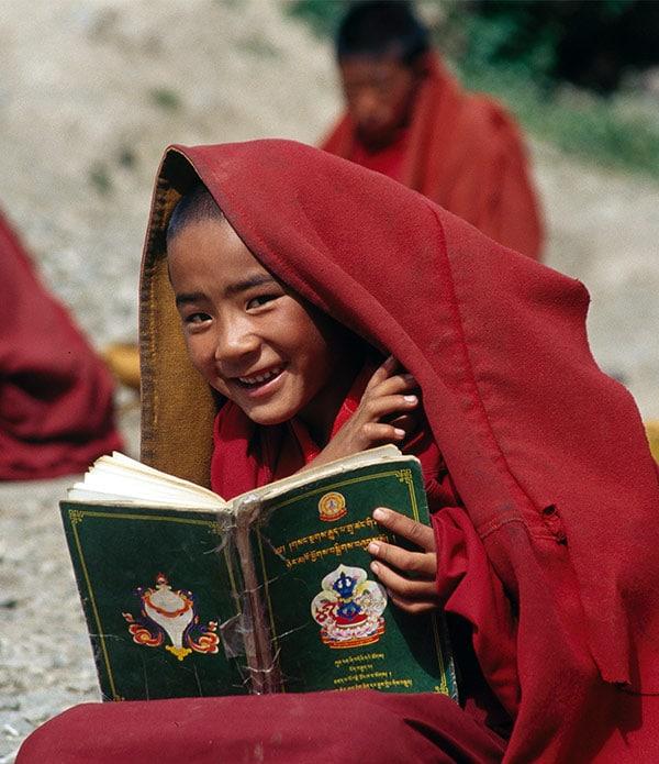 Tibetanski budizam: kako izgleda život redovnika na Tibetu