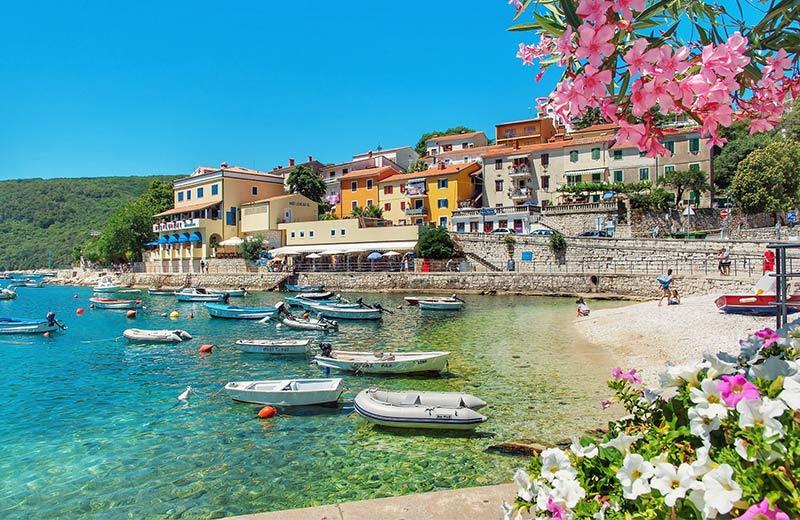 Terra Magica: prelijepa manja mjesta na istarskoj obali koja morate posjetiti