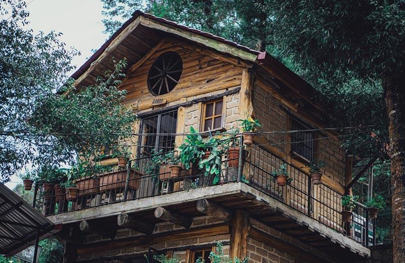 Najljepše kućice na drvetu u Hrvatskoj