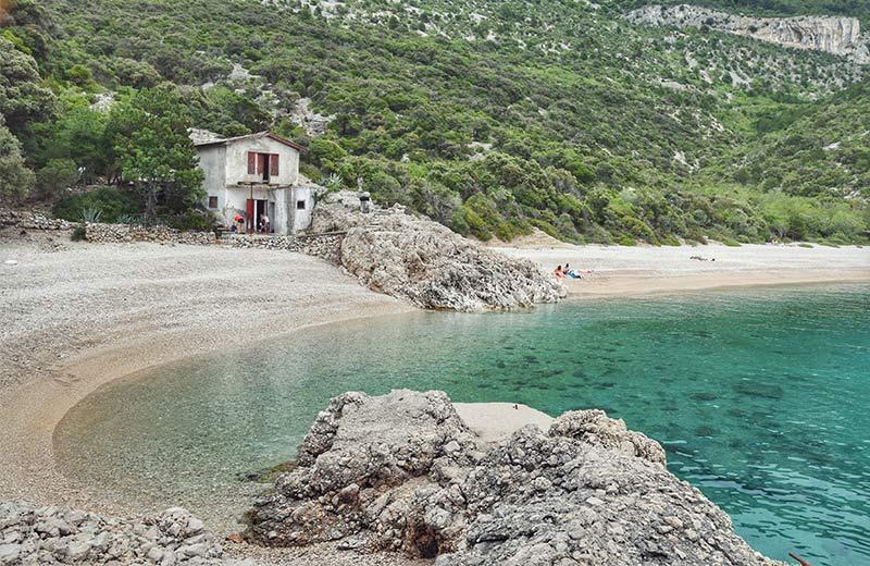 Cres – čudesno miran otok netaknute prirode, zapanjujuće ljepote i skrovitih plaža
