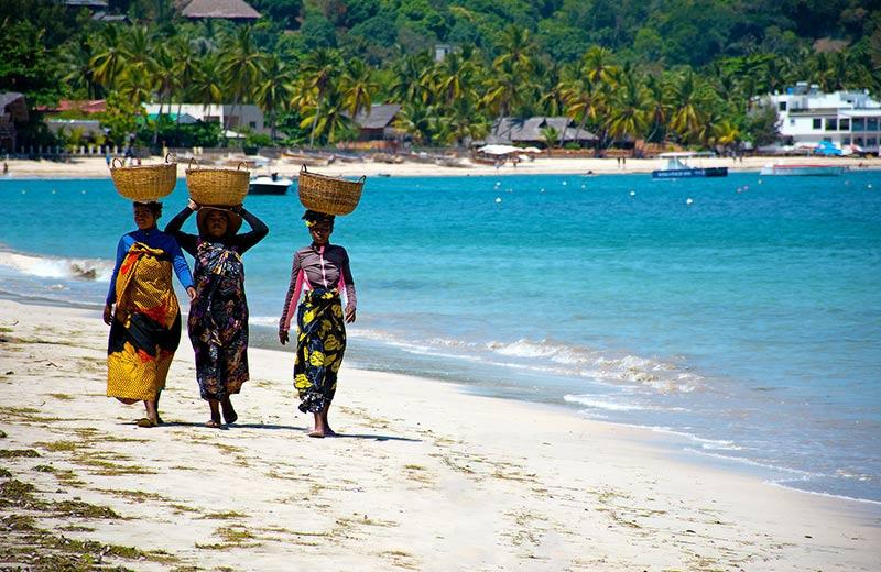 Što vidjeti na Madagaskaru: upoznajte drugi najveći naseljni otok na svijetu