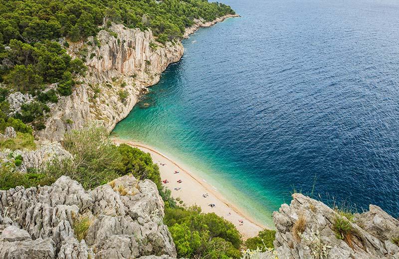 Skrivene uvale i plaže u južnoj Dalmaciji koje morate istražiti ovoga ljeta!