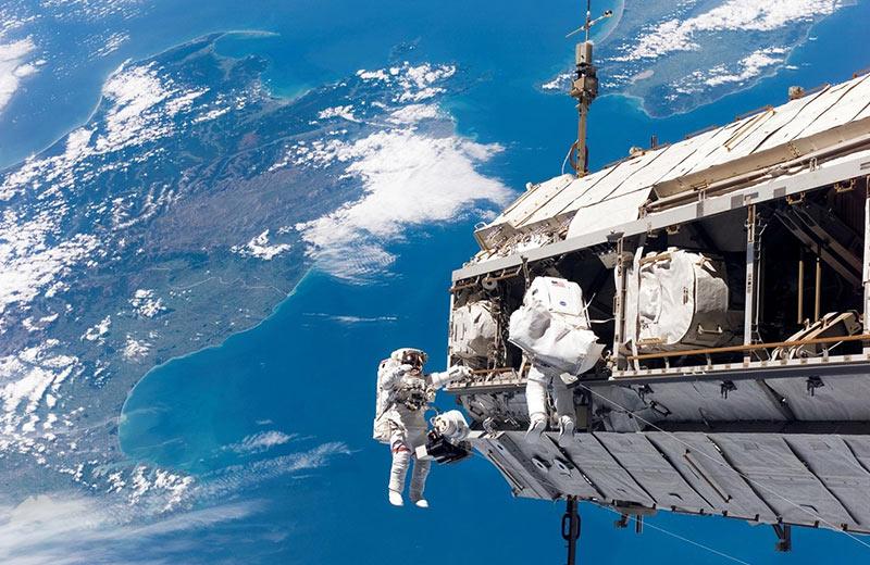 Na odmor u svemir: začetak uzbudljivog doba za sve one koji žele prijeći i posljednju granicu