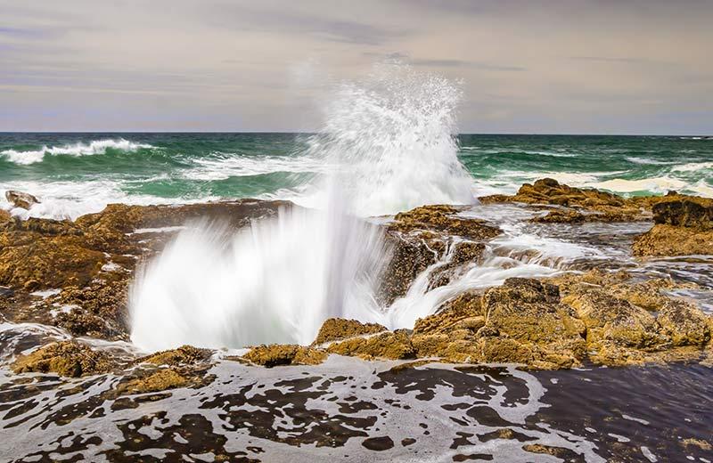 Thorov bunar: kako je moć prirode oblikovala rupu u moru, a moć mašte nevjerojatne priče