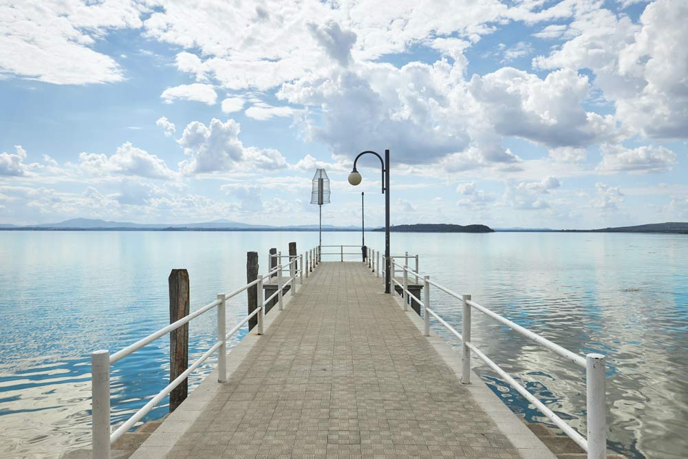 Jezero Trasimeno