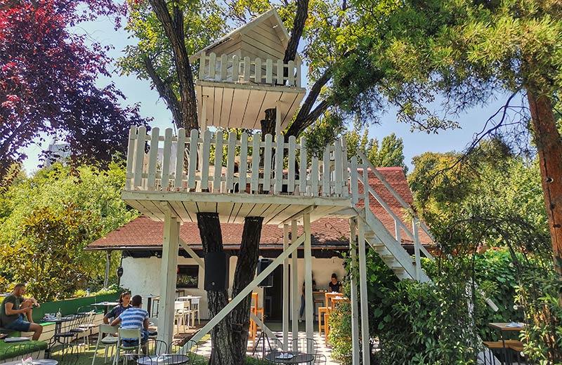 Spas od ljetne žege: ovo su najljepše terase kafića u Zagrebu