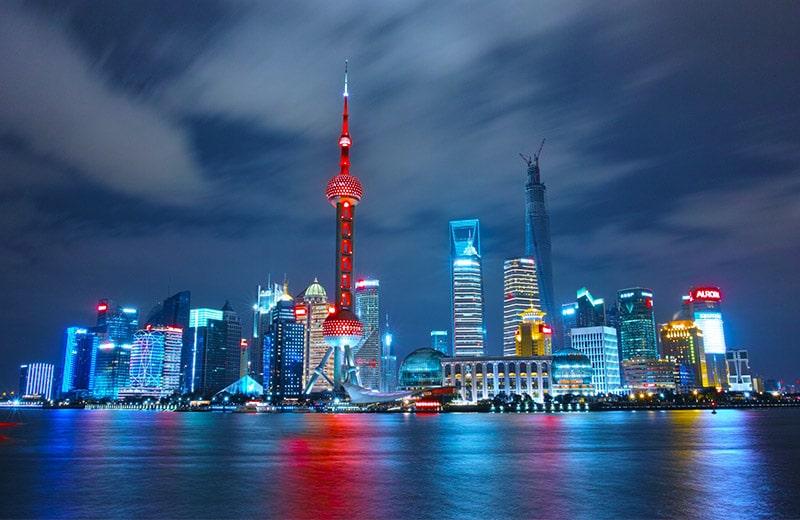 Najveći gradovi na svijetu prema broju stanovnika