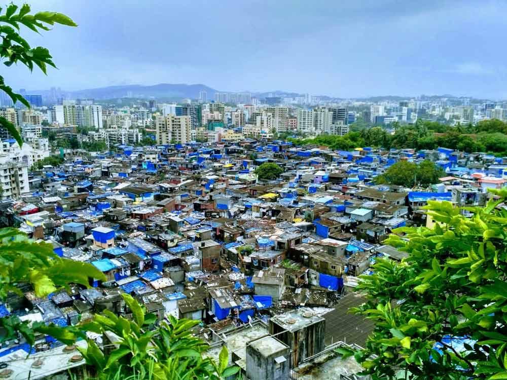 Mumbai, Indija.