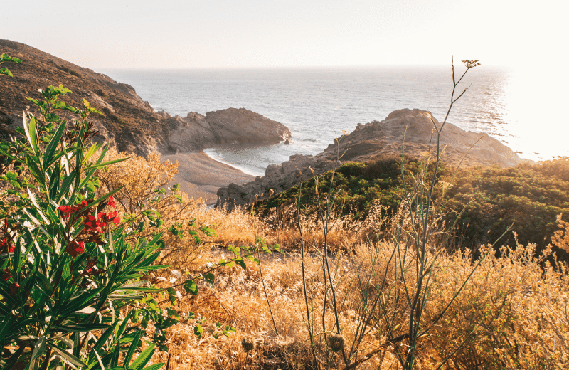 Otok Ikaria: grčki komadić raja na kojem ljudima ne pada na pamet umrijeti