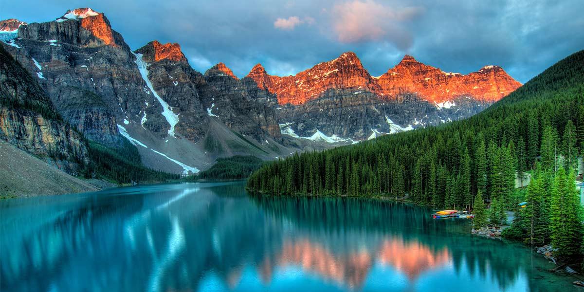 PUTOPIS: Kanada – zemlja beskrajnih prirodnih ljepota i ljudi s velikim Lj