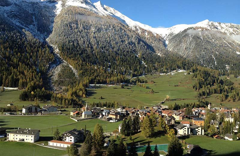 Zašto je načelnik švicarskog sela Bergün turistima zabranio fotografiranje?