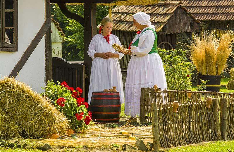 Jesen na Bilogori: Imamo ideju za odličan izlet u okolici Bjelovara