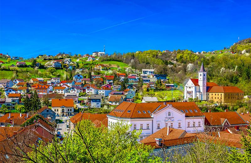 Zeleno srce Hrvatske: 6 mjesta u Zagorju koja biste trebali posjetiti ove jeseni