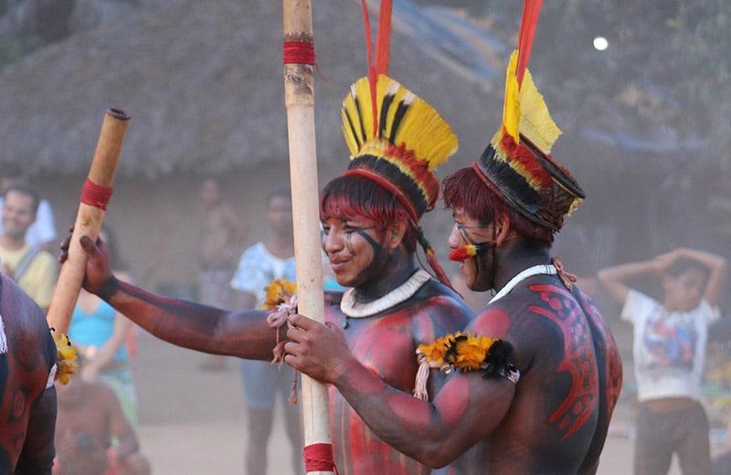 Pirahã - najsretnije pleme na svijetu