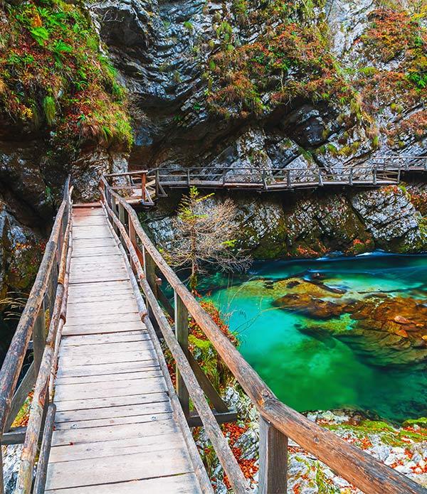 Prirodne ljepote Slovenije koje morate posjetiti jednom u životu